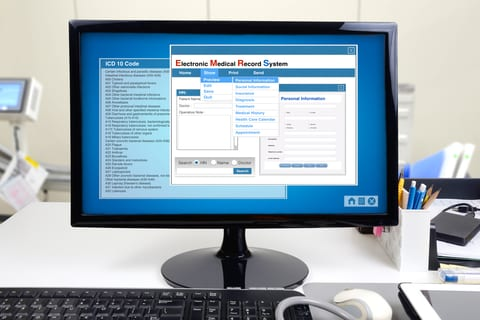 Electronic Health Record Implementation Yields Positive Benefits for Patients