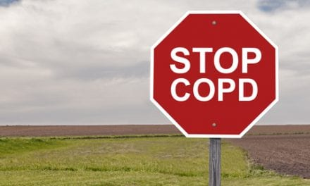 COPD Is More Common Among Poor and Rural Populations