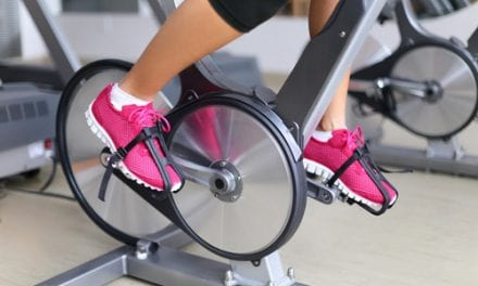 Realistic Fitness Goals Key for Lung Disease Sufferers