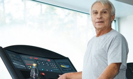 ERS: Weight Loss Boosts Overall Health in COPD