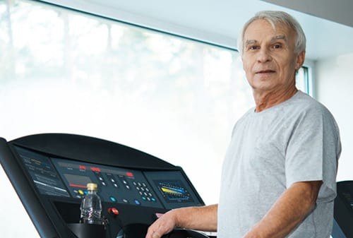NIV, Oxygen During Exercise Training Beneficial for Severe COPD