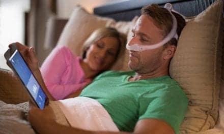 Philips Launches its Sleep Apnea Solution, 'Dream'