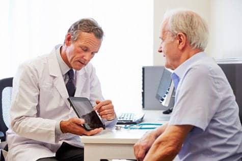 Video Brochure Helps Patients Choose Lung Cancer Screening