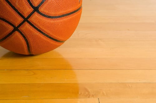 Basketball Players May Have Heightened Risk of Pulmonary Emboli