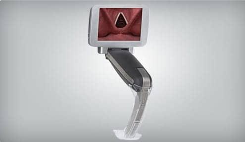 CareFusion to Exclusively Distribute APA Video Laryngoscope