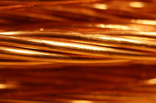 Using Copper to Prevent the Spread of Respiratory Viruses
