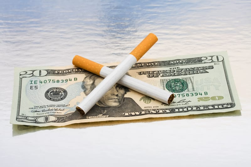 Financial Incentives to Help Pregnant Women Stop Smoking are Highly Cost-Effective