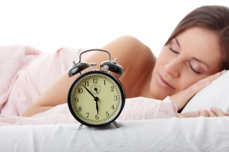 Varying Sleep Schedule During the Week Associated with Cardiometabolic Risk