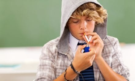 Do Advertising Campaigns Contribute to Tobacco Use in Youth?
