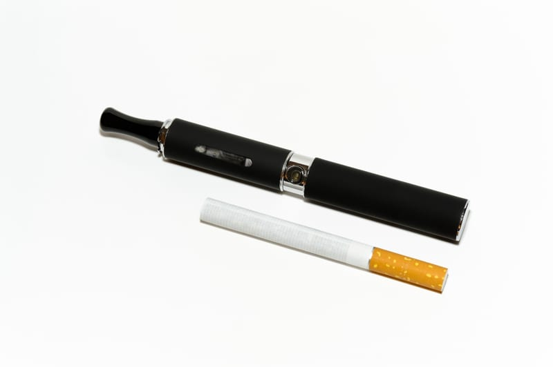 Use of E-cigarettes, Hookahs Rising Among Hispanics
