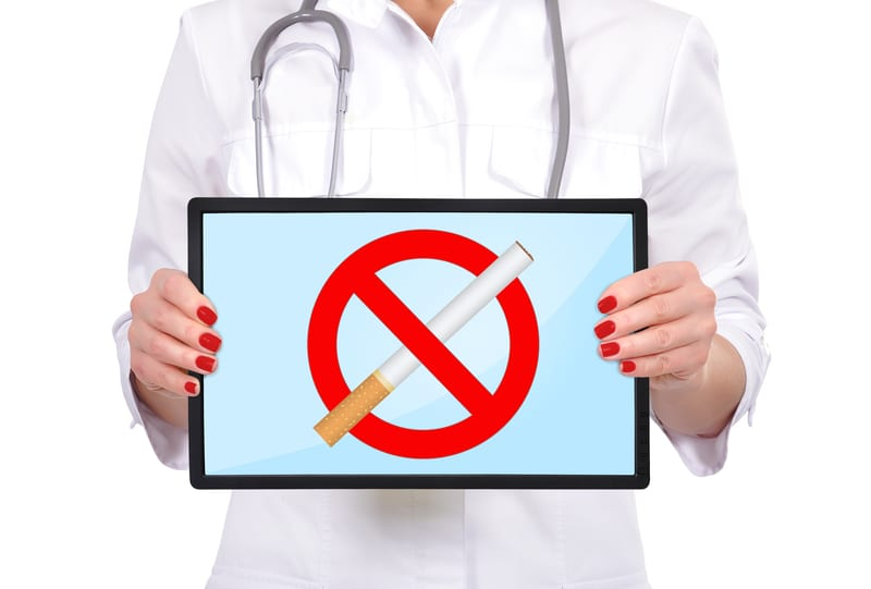 Anti-Smoking Program Targets Groups with Highest Tobacco Rates