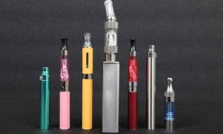 Vaporizer Type, Age Impact E-cigarette Emissions