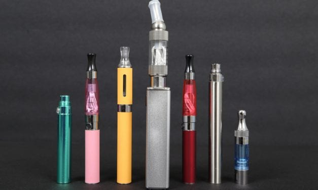 Here's What Scientists Do (And Don't) Know About E-cigarettes