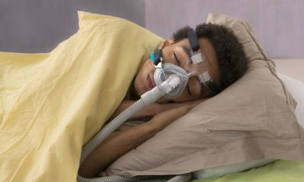 Community Income Level Doesn't Affect CPAP Uptake