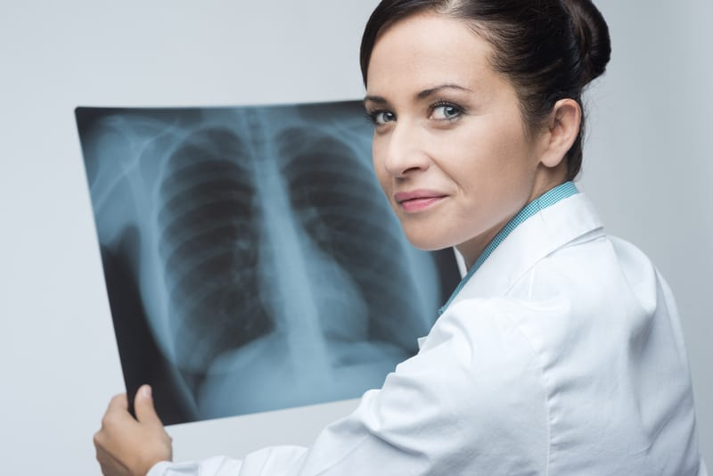 AstraZeneca's Therapy Aids Lung Cancer Patients with Rare Complication