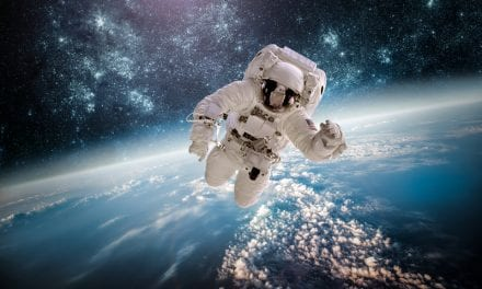 Higher Than Expected Sleep Aid Use in International Space Station Astronauts