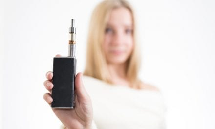 Studies Suggest Connections Between Lung Injury, Pneumonia and E-cigarettes