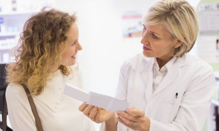 Pharmacists Can Improve COPD Care