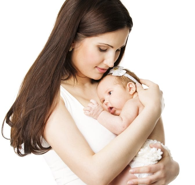 Breastfeeding May Not Protect Children from Allergies
