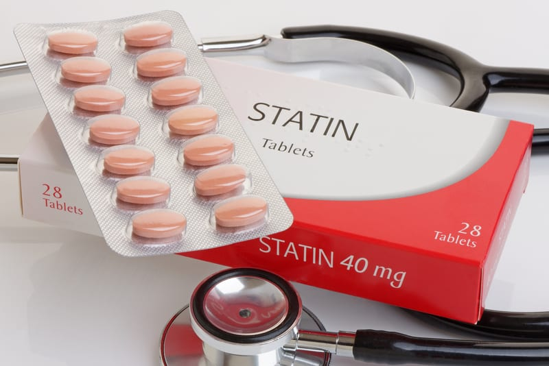 Statins May Adversely Impact Flu Vaccine Effectiveness in Older Adults