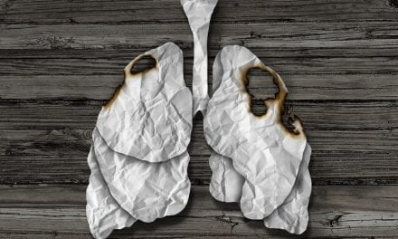 COPD: Comorbidities in a High-Risk State
