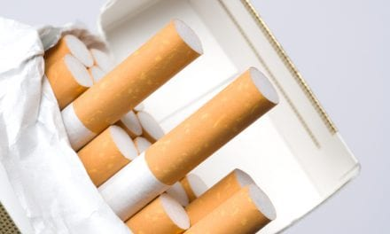 China Continues to Lag in Effective Tobacco Control