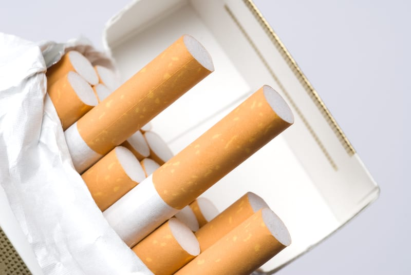 Higher Cigarette Prices Tied to Reduced Infant Mortality