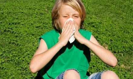 Childhood Allergies Could Signal Heart Disease Risk