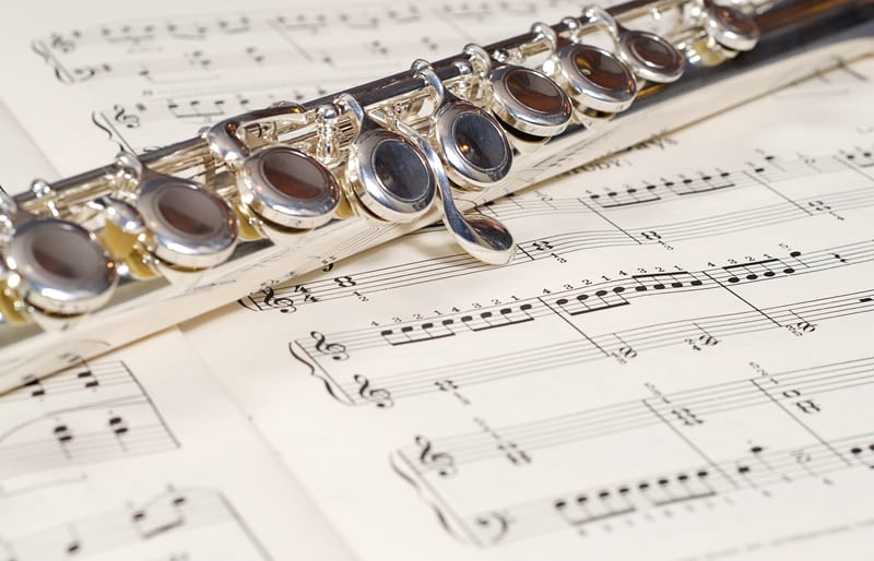 Music Therapy Improves Symptoms, Quality of Life in COPD Patients
