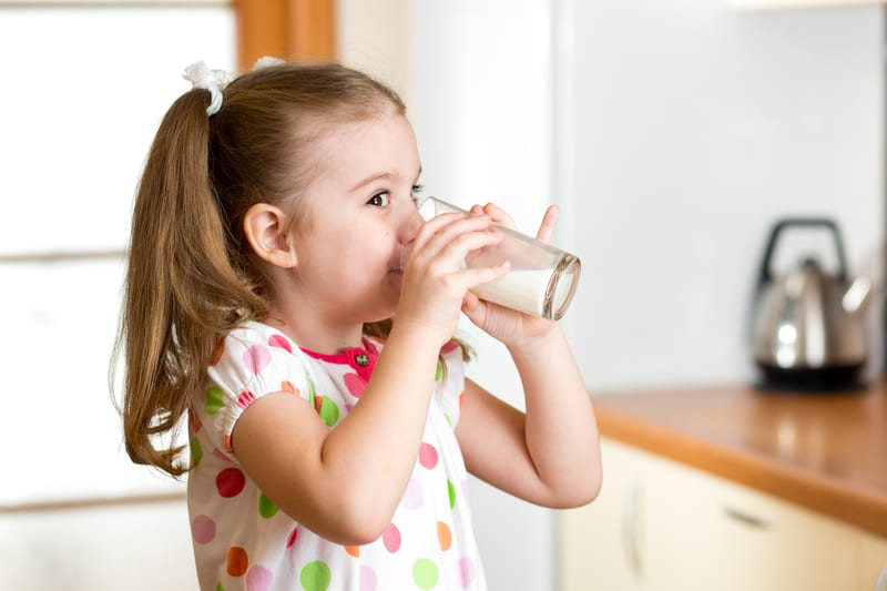 Short-term Probiotics May Aid Treatment of Child Respiratory Infections