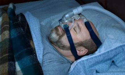Enrollment Continues for COPD-OSA Study, O2VERLAP