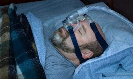 Sleep Apnea Patients Face Higher Pneumonia Risk