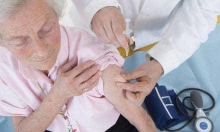 Orencia Does Not Ruin Pneumonia Vaccine Efficacy