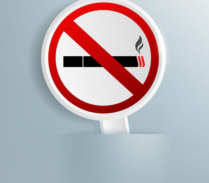 Obesity Strongly Associated with COPD in Never-smokers