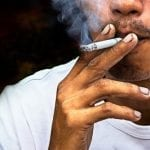 Long-term 'Light' Smokers at Greater COPD Risk than Heavy Smokers Who Quit