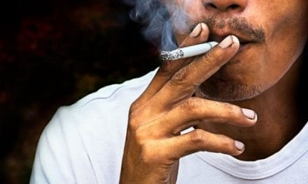 COPD Linked to Higher Lung Cancer Risk Among Smokers