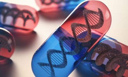 Improved Gene Therapy Treatment Can Cure Mice with Cystic Fibrosis