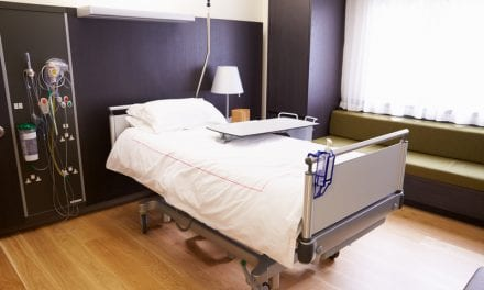Private Rooms May Save Money By Cutting Hospital Infection Rates