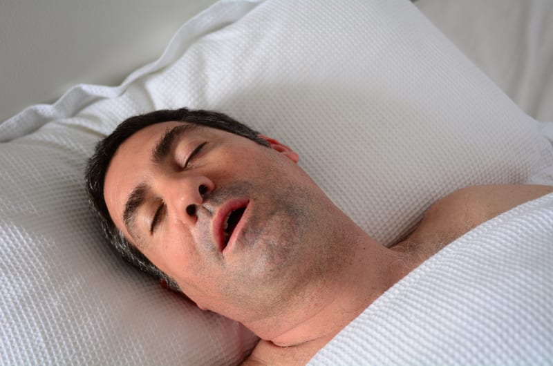 Expiratory Snoring Predicts COPD in Sleep Disordered Breathing