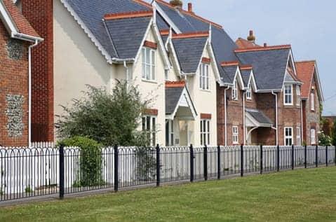 'Green' Public Housing Reduces Asthma Symptoms, Morbidity