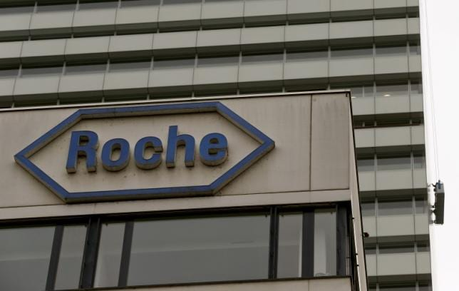 Roche's Xofluza Shows Benefits for High-risk Flu Patients