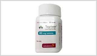 FDA OKs AstraZenaca's Tagrisso for Lung Cancer