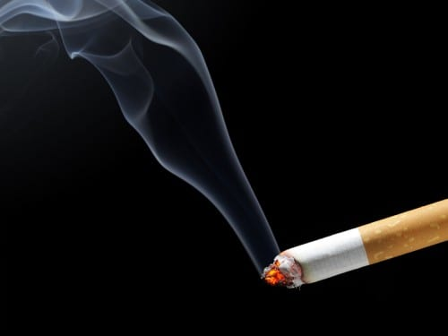 SDSU Researchers Working to Extinguish Thirdhand Smoke