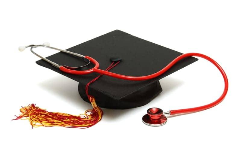 Cochise College's First Respiratory Therapist Cohort Graduates