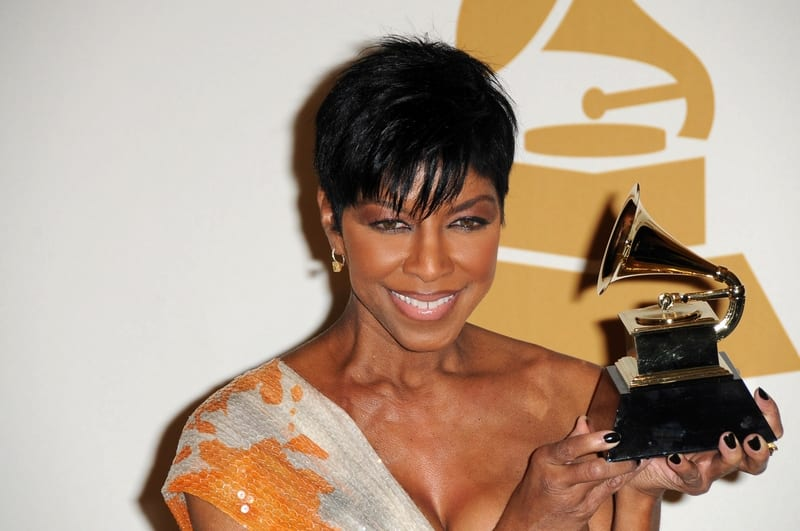 Pulmonary Arterial Hypertension Led to Death of Natalie Cole