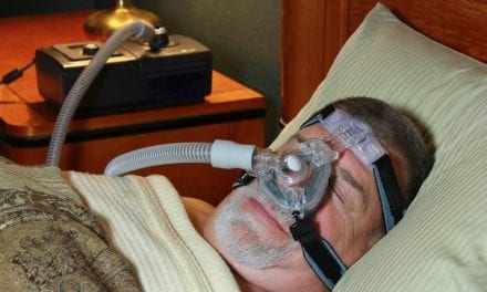 Sleep Apnea: 5 Keys to Reduce the Risk of Respiratory Compromise