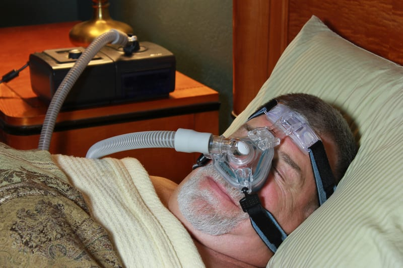 Sleep Apnea: 5 Keys to Reduce the Risk of Respiratory Compromise