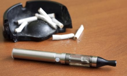 Smokers Using E-Cigarettes 28% Less Likely to Quit