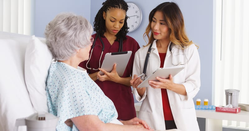 Comprehensive Care for COPD Patients Reduces Mortality But Not Readmissions