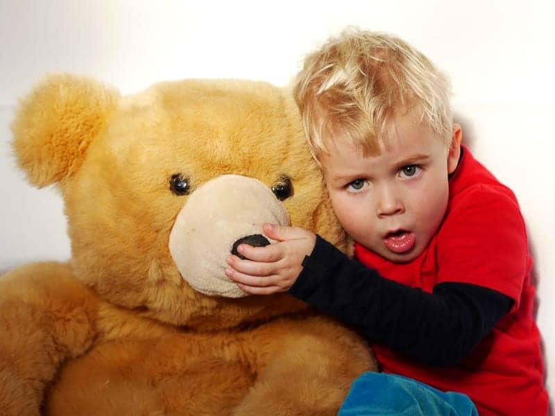 Pertussis Outbreak Hits Florida Preschoolers